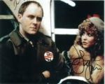 John Lithgow (3rd Rock from the Sun) - Genuine Signed Autograph 6739